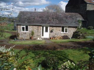 2 bedroom Cottage with Internet Access in Llandrindod Wells - Llandrindod Wells vacation rentals