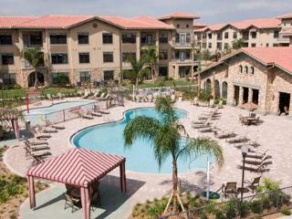 Bella Piazza  Pool Front 3BR 3Bath Condo 411 - Davenport vacation rentals