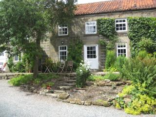 The Cottage, Low Farm, Hartoft - Pickering vacation rentals