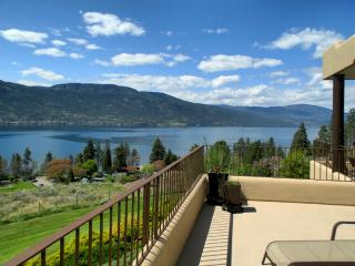 Casa del Sol  West Facing View - Okanagan Falls vacation rentals