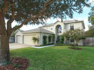 Charming 4 bedroom DeLand House with Internet Access - DeLand vacation rentals