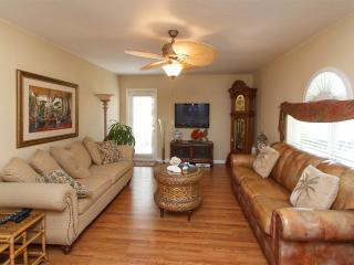 4 bedroom House with Internet Access in DeLand - DeLand vacation rentals