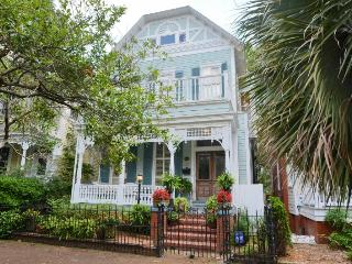 The 1890 on Whitfield Square SVR 00231 - Savannah vacation rentals