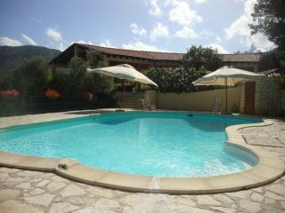 Comfortable Villa with A/C and Satellite Or Cable TV - Sassano vacation rentals