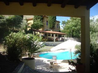 8 bedroom Villa with Linens Provided in Sassano - Sassano vacation rentals