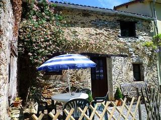2 bedroom Gite with Internet Access in Vernoux-en-Gatine - Vernoux-en-Gatine vacation rentals