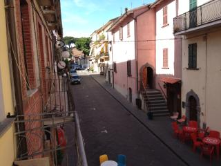 Nice House with Balcony and Parking - Alviano vacation rentals
