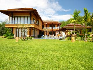 Nice Villa with Internet Access and A/C - Koh Yao Noi vacation rentals