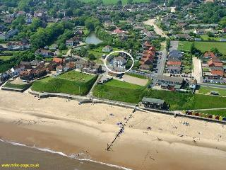 Beach House, Mundesley - Mundesley vacation rentals