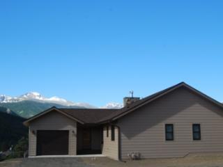 Longs Peak Views - Front Range Colorado vacation rentals