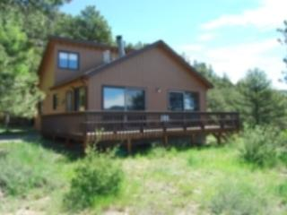 Cozy Cabin With Lots of Space - Pine Tree - Estes Park - rentals