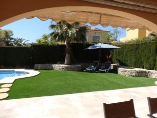 Perfect Villa with Internet Access and Satellite Or Cable TV - Pedreguer vacation rentals