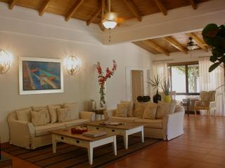 Beautifully renovated 6 bed. villa, Casa de Campo - Altos Dechavon vacation rentals