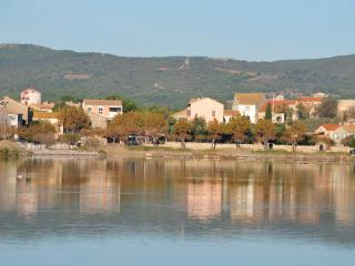 4 bedroom Gite with A/C in Peyriac-de-Mer - Peyriac-de-Mer vacation rentals