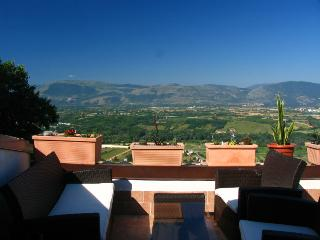 2 bedroom House with Internet Access in Roccacasale - Roccacasale vacation rentals