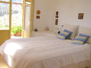 A beautiful  house in the countryside, great view - Lefkes vacation rentals