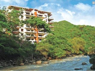 * Dos Vistas Condo, Peace And Beauty In Paradise! - Puerto Vallarta vacation rentals
