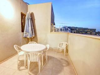 2 br Duplex with balcony near the beach - Gedera vacation rentals