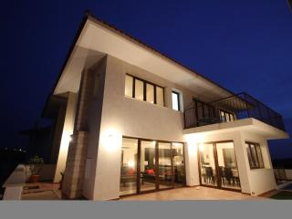 VILLA CHRISTINA with private pool and lovely views - Choirokoitia vacation rentals