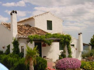 Cantueso - Province of Malaga vacation rentals