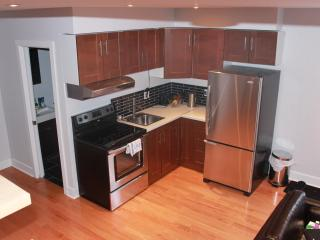 Spacious APT in SUPER modern house - Ottawa vacation rentals