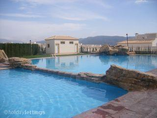 Beautiful 2 bedroom Castalla Villa with Satellite Or Cable TV - Castalla vacation rentals