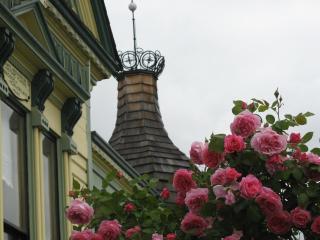 Waverly Cottage 1898 Historic Victorian - Medford vacation rentals