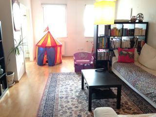 Spacious, Luminous Apartment for 4 in Crazy Berlin - Berlin vacation rentals