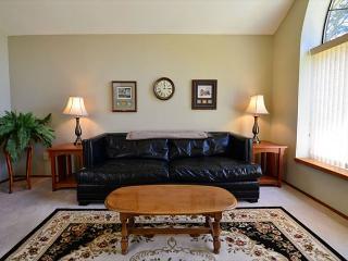 Balboa Bliss - Nice, Spacious, Quiet, 3 Bedroom Home in Park Setting - McKinleyville vacation rentals