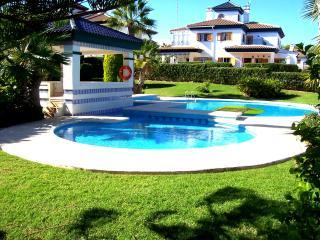 1-Bedroom Air Con Apartment in Rio Mar PV119 - Pilar de la Horadada vacation rentals