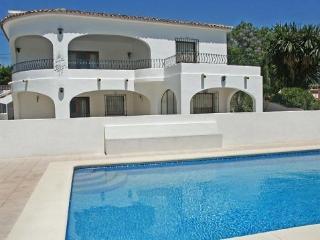 Appartement Villa blanca pilar 1 - Calpe vacation rentals