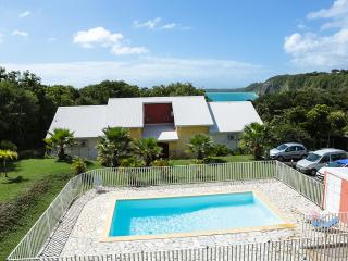 lovely duplex with pool to 3 minutes to walk to beaches - Le Gosier vacation rentals