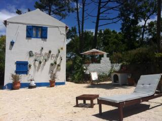 Lovely Villa with Internet Access and Satellite Or Cable TV - Mafra vacation rentals