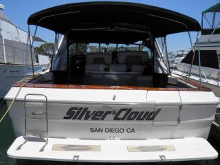 BOAT & BREAKFAST ON A YACHT - SILVER CLOUD - Pacific Beach vacation rentals