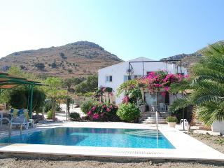 Lovely 3 bedroom Datca Farmhouse Barn with A/C - Datca vacation rentals