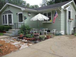 Garden Cottage - New Buffalo vacation rentals