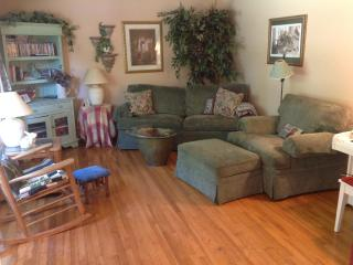 Perfect 4 bedroom New Buffalo House with Internet Access - New Buffalo vacation rentals
