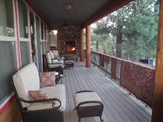 Five star retreat in famous Mormon lake. - Mormon Lake vacation rentals