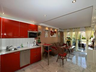 Lovely Apartment in Cannes, French Riviera - Cannes vacation rentals