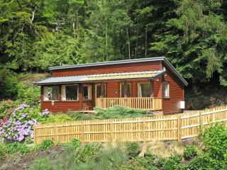 Tarken Lodge, St Fillans, Loch Lomond & Trossachs National Park - Saint Fillans vacation rentals