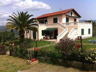 Camporosso - Ventimiglia,  Villa 3 floors - Vallecrosia vacation rentals