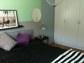 Pete's Place in Royal Ulriksdal, Stockholm - Solna vacation rentals