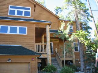 Stunning Views Hot Tub-Backyard of National Forest - Silverthorne vacation rentals