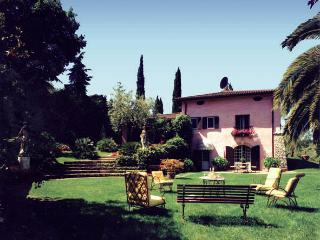 San Agostino - Poggio Catino vacation rentals