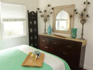 Bali Bungalow- steps to beach and town - Seal Beach vacation rentals