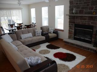 Pocono 3 Br. House! Close to Big Boulder Ski! - Albrightsville vacation rentals