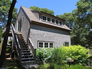 Outer Cape Charmer ,Tree house like studio - Eastham vacation rentals