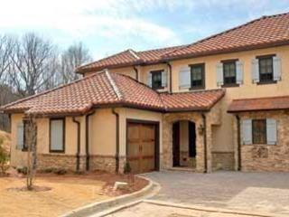 South Carolina Upcountry - Blue Ridge Mountains - South Carolina Upcountry vacation rentals
