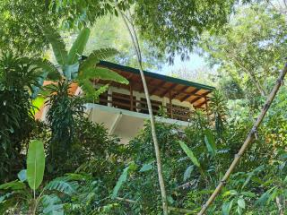 P10 Exotic Escape 3BR Rainforest Home Near Beach - Quepos vacation rentals