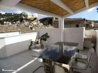 Sicilian House and Terrace 2 - Marina di Ragusa vacation rentals
